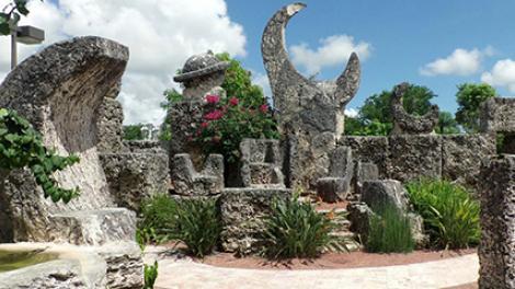 佛羅里達州的珊瑚堡