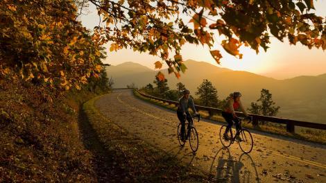 Virginia's Blue Ridge Parkway