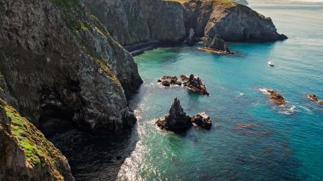 海峽群島國家公園